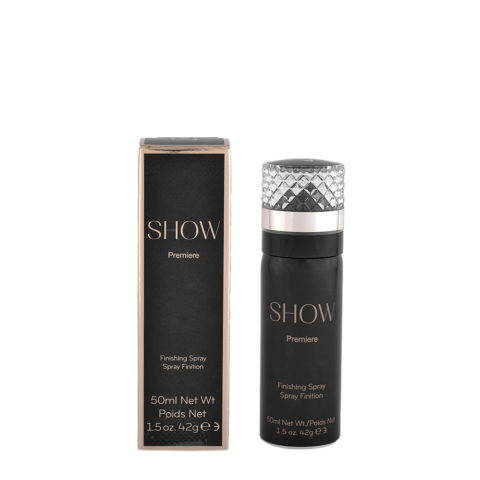 Show Styling Premiere Finishing Spray 50ml - spray de acabado