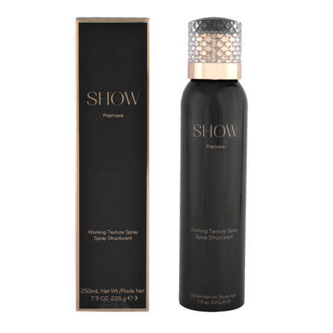 Show Styling Premiere Working Texture Spray 250ml - Spray texturizador