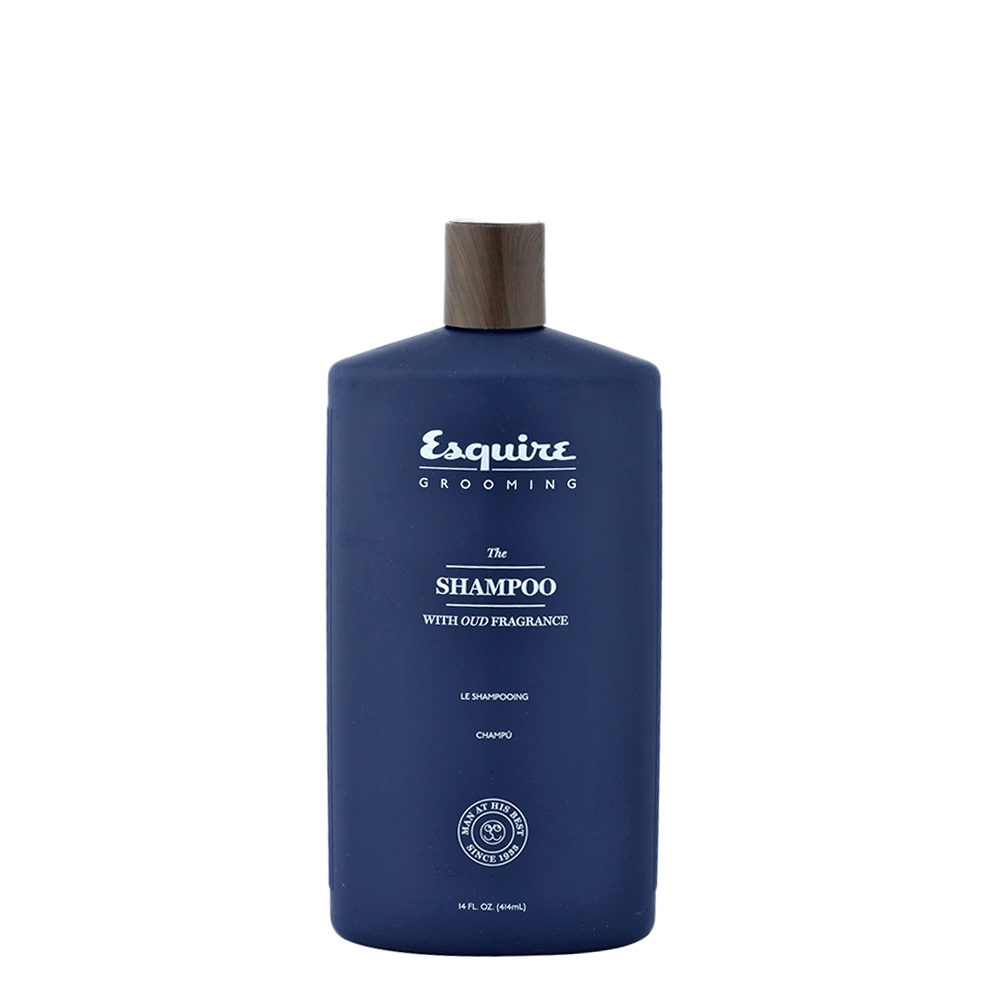 Esquire The Shampoo 414ml - champù hombre