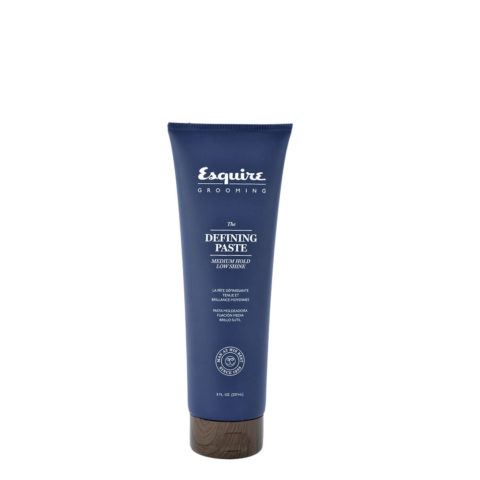 Esquire The Defining Paste 237ml - pasta moldeadora fijacion media