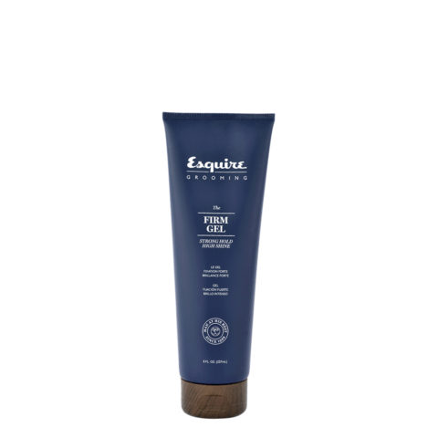 Esquire The Firm Gel 237ml - fijacion fuerte brillo intenso
