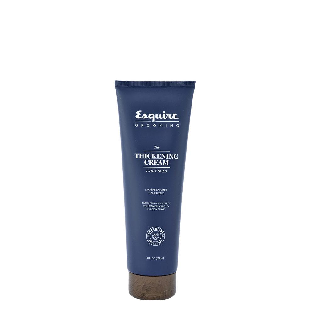 Esquire The Thickening Cream 237ml - crema para aumentar el volumen