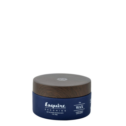 Esquire The Wax 85gr - cera fijacion/brillo suave