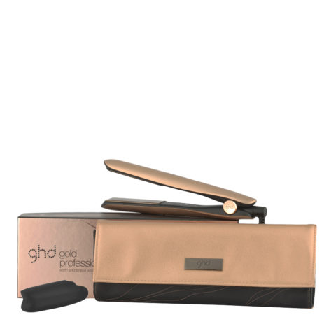 GHD New Gold Professional Styler Earth Gold Lim. Edition - plancha