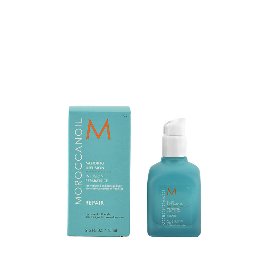 Moroccanoil Repair Mending infusion 75ml - Tratamiento puntas abiertas