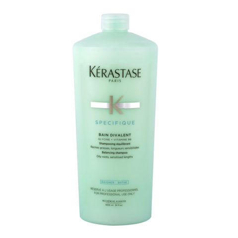 Kerastase Specifique Bain Divalent 1000ml - champù doble acciòn