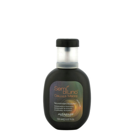 Alfaparf Semi di lino Cellula madre Nourishment multiplier 150ml