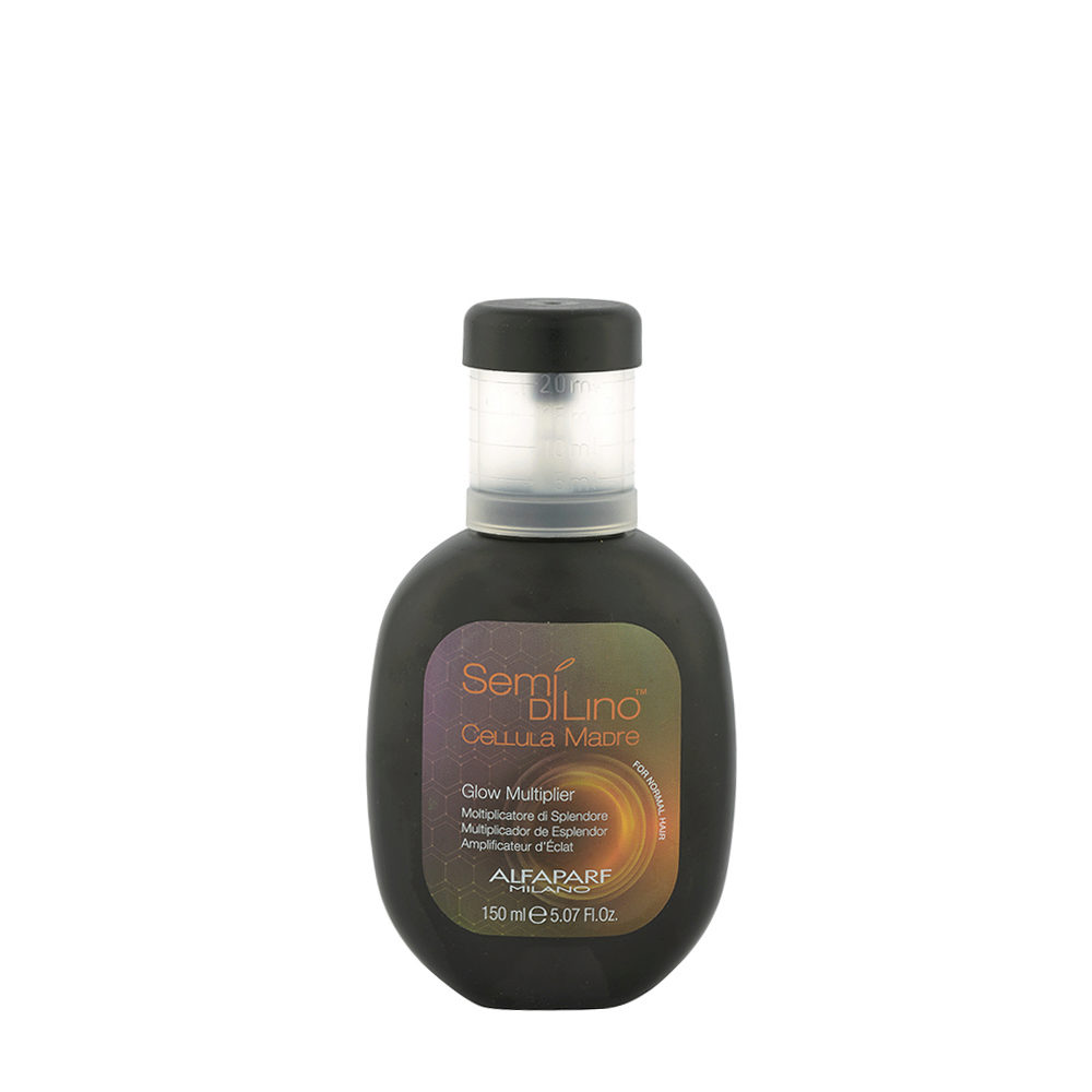 Alfaparf Semi di lino Cellula madre Glow multiplier 150ml