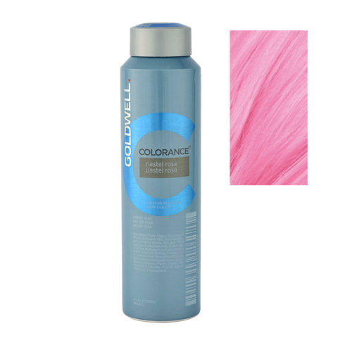 Pastel Rosado Goldwell Colorance can 120ml
