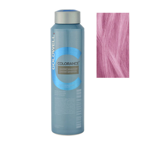 Pastel Lavanda Goldwell Colorance can 120ml