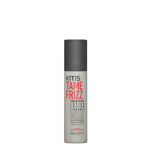 KMS Tame Frizz Smoothing lotion 150ml - Alisador De Pelo