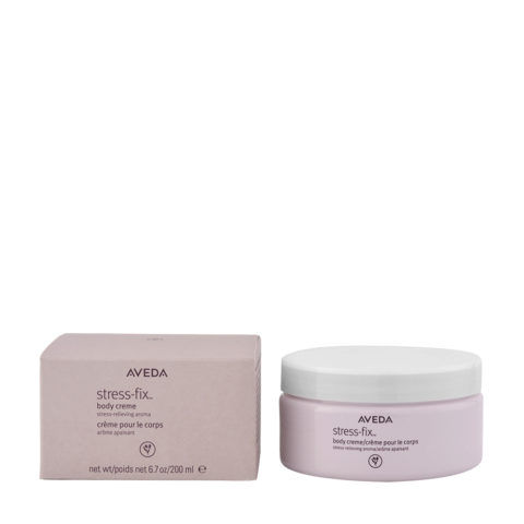 Aveda Bodycare Stress-fix body creme 200ml - crema corporal