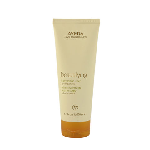 Aveda Bodycare Beautifying Body Moisturizer 200ml - crema hidratante corporal