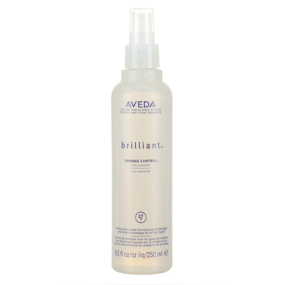Aveda Styling Brilliant Damage control 250ml