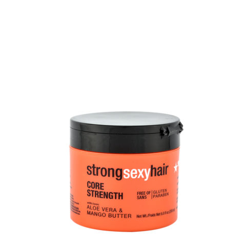 Strong Sexy Hair Core strength 200ml - Mascarilla Hidratante Reestructurante