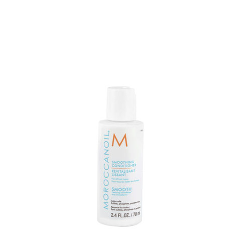 Moroccanoil Smoothing Conditioner 70ml - acondicionador suavizante