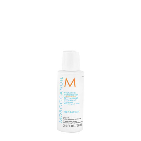 Moroccanoil Hydrating Conditioner 70ml - Acondicionador