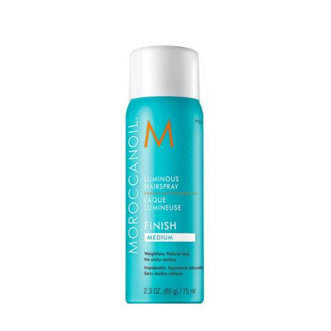Moroccanoil Luminous Hairspray Finish Medium 75ml