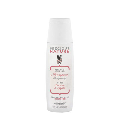 Alfaparf Precious Nature Dry & Thirsty hair Shampoo 250ml - champù cabello seco