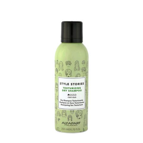 Alfaparf Style Storyes Texturizing Dry Shampoo 200ml - Champù En Seco Texturizante