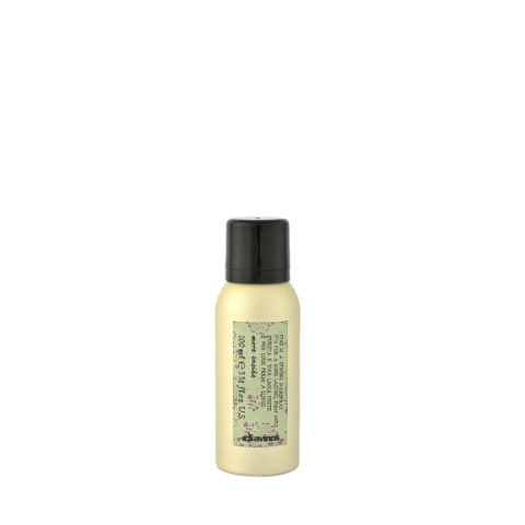 Davines More inside Strong hairspray 100ml - laca fuerte