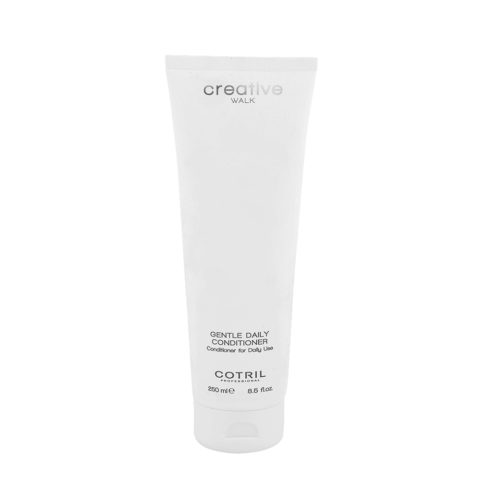 Cotril Creative Walk Gentle Daily Conditioner 250ml - Acondicionador para uso diario