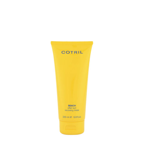 Cotril Beach After sun Recovery Mask 200ml - Mascarilla para cabello after sun