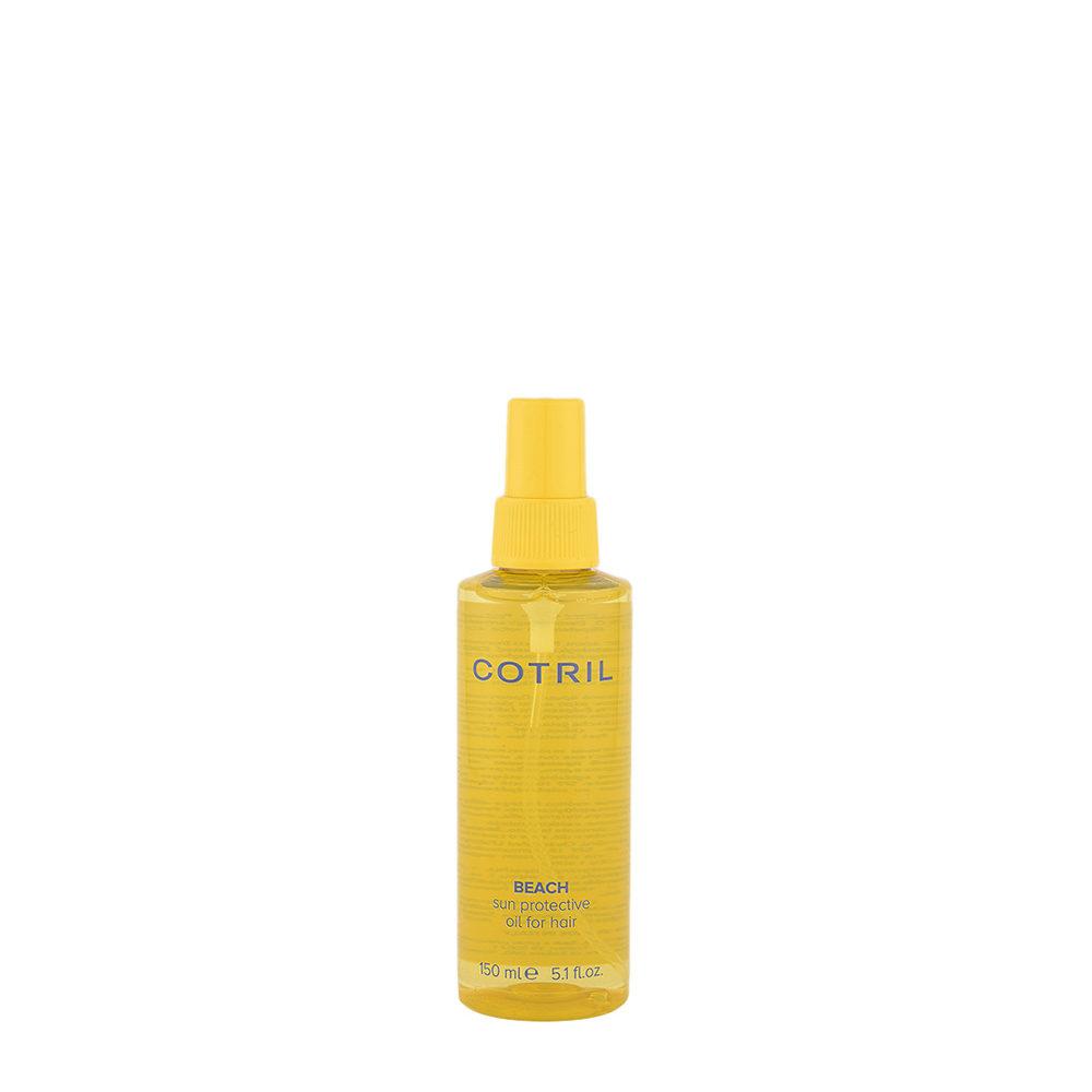 Cotril Creative Walk Beach Protective Oil 150ml - protector solar para el cabello