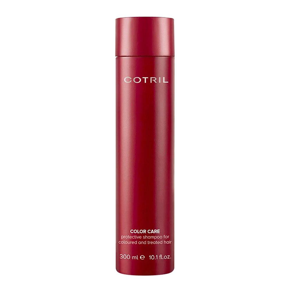 Cotril Creative Walk Color Care Shampoo 300ml - Pelo Coloreado