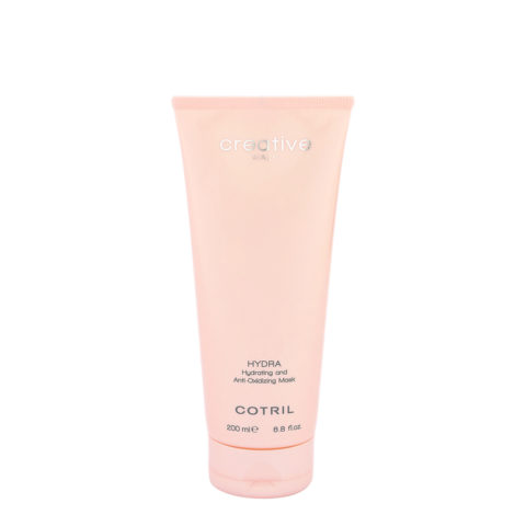 Cotril Creative Walk Hydra Hydrating and Anti-Oxidizing Mask 200ml - Mascarilla Hidratante Antioxidante