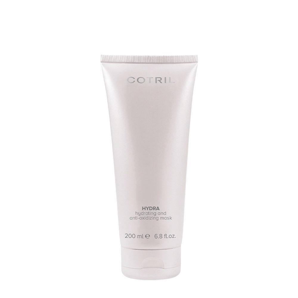 Cotril Creative Walk Hydra Hydrating and Anti-Oxidizing Mask 200ml - Mascarilla Hidratante Antioxidante