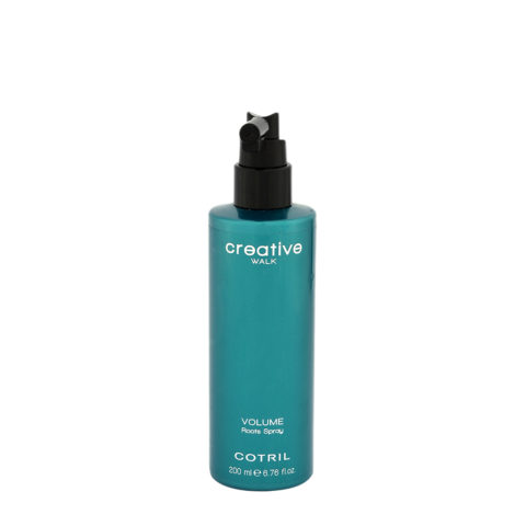 Cotril Creative Walk Volume Roots Spray 250ml - Spray voluminizador de raíces