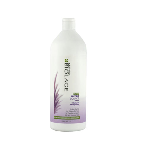 Matrix Biolage Ultra-Hydrasource Shampoo 1000ml
