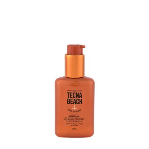 Tecna Beach Monoi Oil 100ml - Aceite Solar