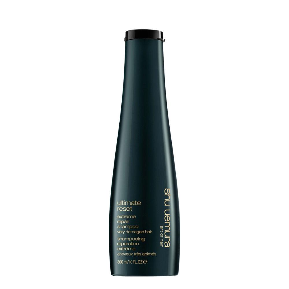 Shu Uemura Ultimate Reset Extreme Repair Shampoo 300ml - Champù de reparaciòn