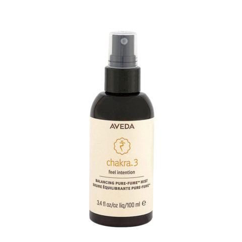 Aveda Bodycare Chakra™ 3 Balancing Aroma Mist 100ml - bruma aromatica