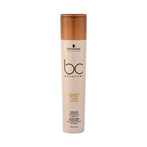 Schwarzkopf BC Bonacure Time Restore Shampoo 250ml