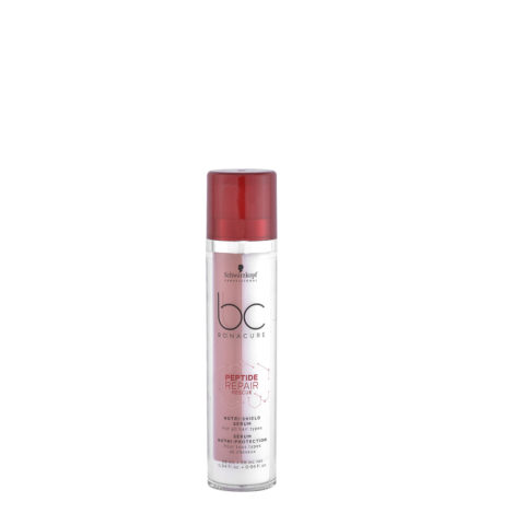 Schwarzkopf BC Bonacure Peptide Repair Rescue Nutri-Shield Serum 28ml 28ml