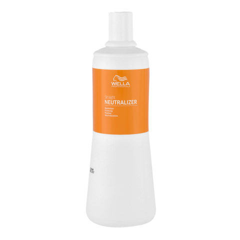 Wella Straight Neutralizer 1000ml