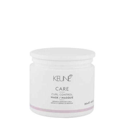Keune Care line Curl Control Mask 200ml