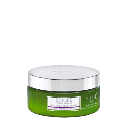 Keune So Pure Recover Treatment 200ml - Mascarilla Recuperadora