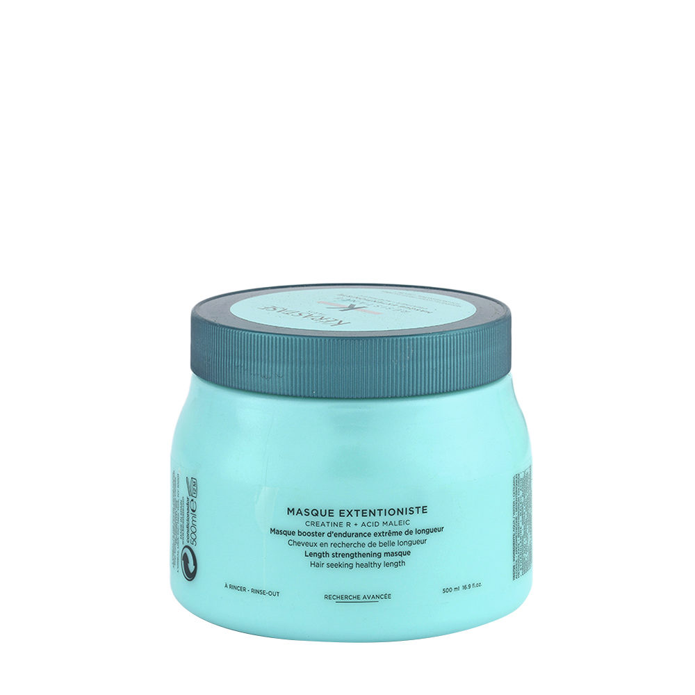 Kerastase Résistance Masque Extentioniste 500ml - Mascarilla Refuerzo Longitudes