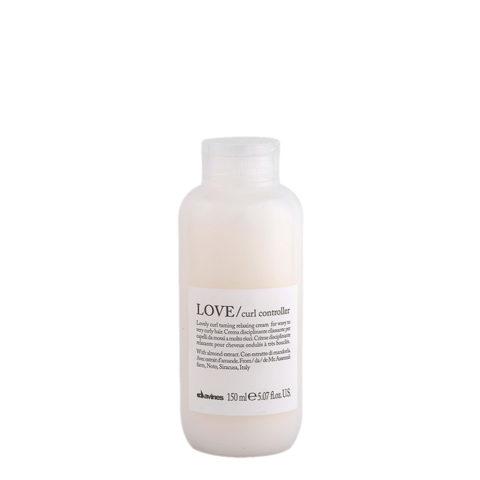Davines Essential haircare Love curl controller 150ml - crema disciplinaria rizada
