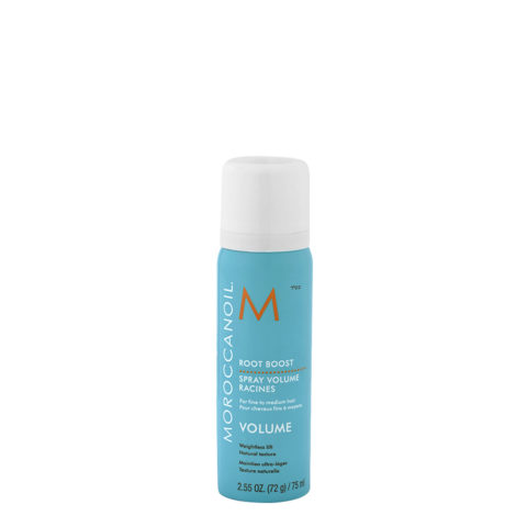 Moroccanoil Volume Root boost 75ml - spray voluminizador racines