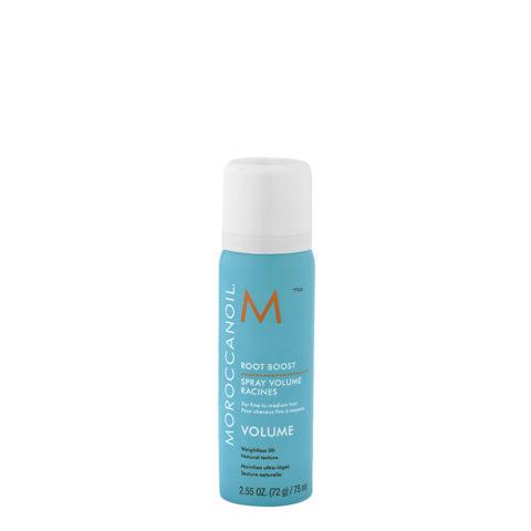 Moroccanoil Volume Root boost 75ml - spray voluminizador racines