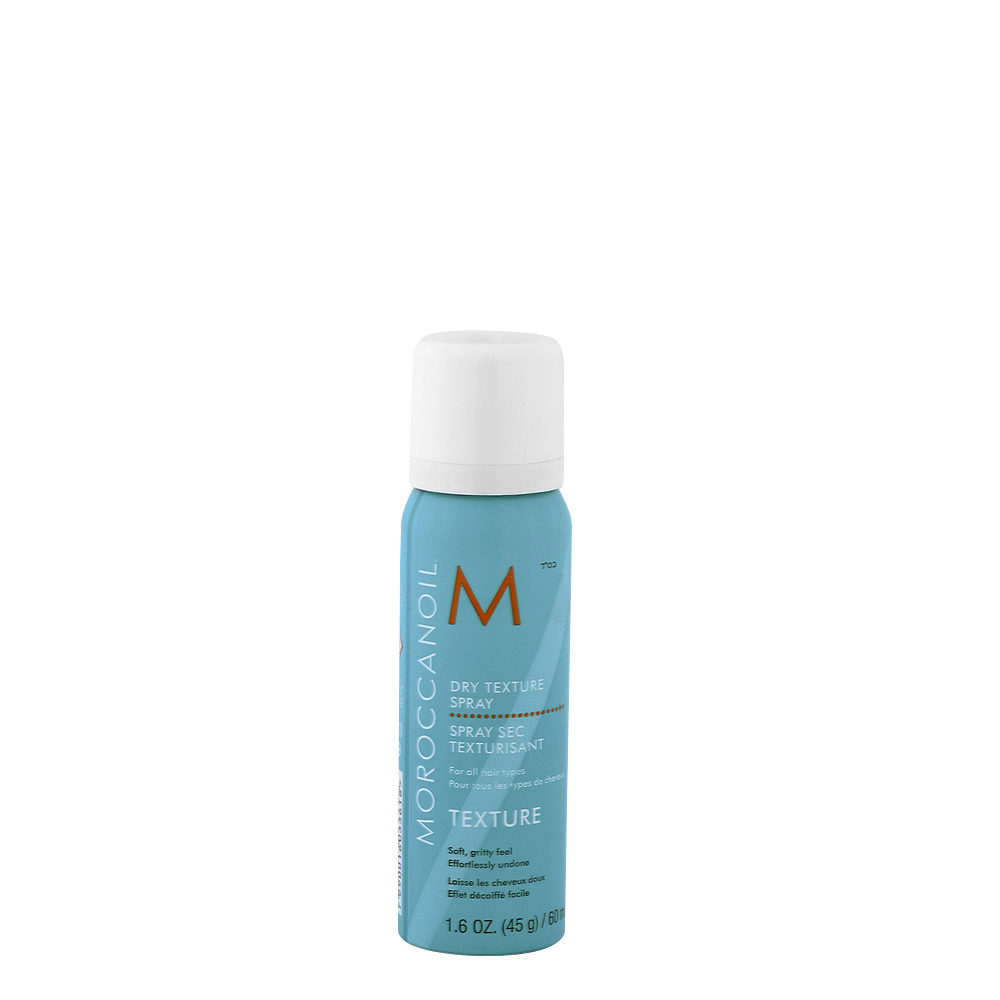 Moroccanoil Styling Dry Texture Spray 60ml - Spray seco texturizador