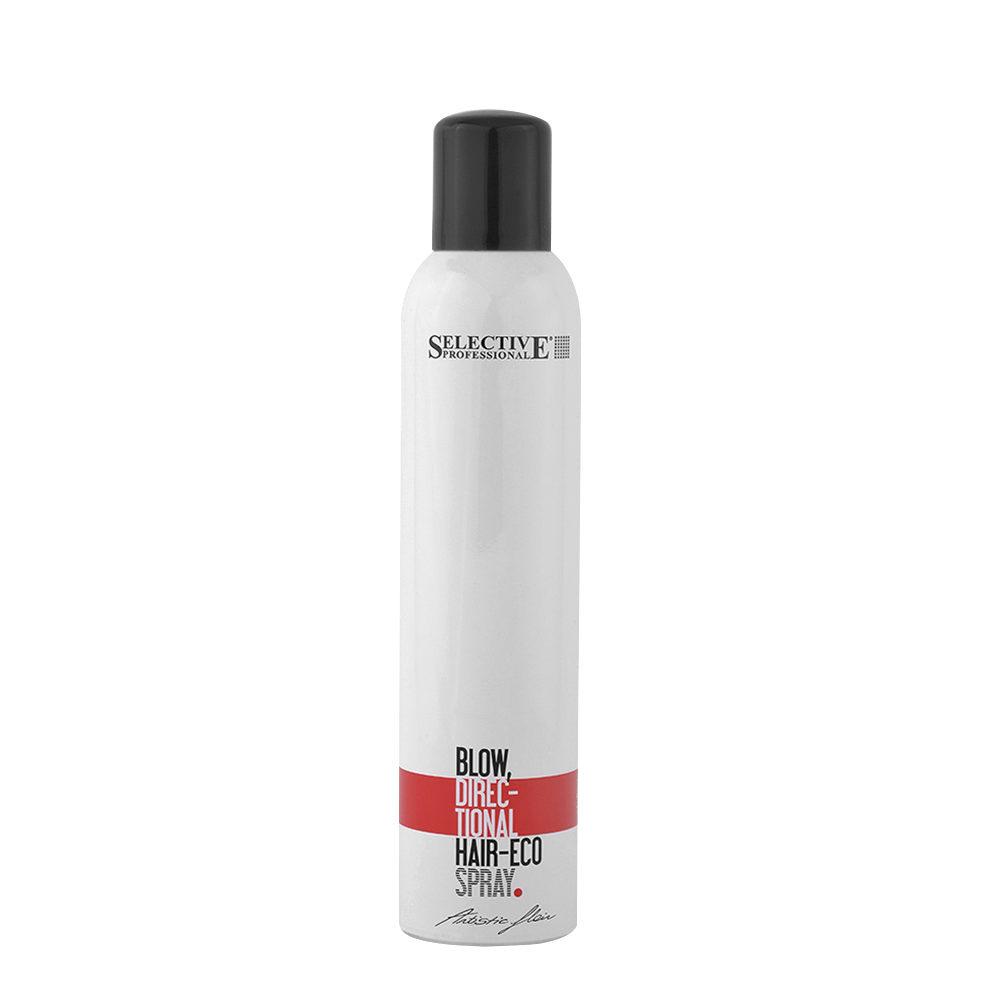 Selective Artistic flair Blow directional Hair eco spray 300ml - Laca Ecológica