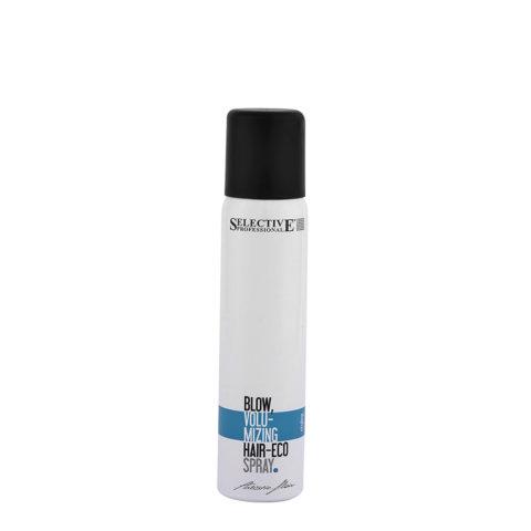Selective Blow volumizing Hair eco Spray 100ml -Laca Voluminizadora