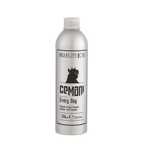 Selective Cemani Every day shampoo 250ml - Lavado Frecuente