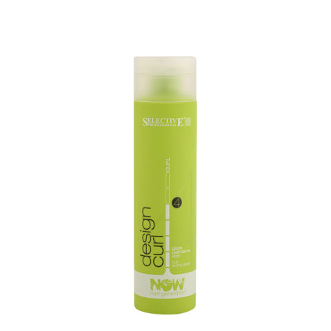 Selective Now Curl Design Curl 250ml